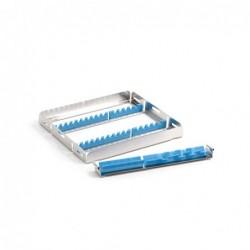 Cassette de stérilisation à...