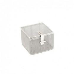 Micro-panier grillagé 1 x 1